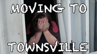 MOVING TO TOWNSVILLE   Australian family vlog