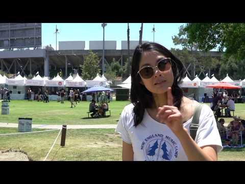 VEGAN BEER AND FOOD FESTIVAL aka Eat Drink Vegan LA