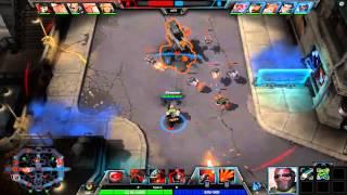 Shards of War видео обзор игры скачать и зарегистрироваться