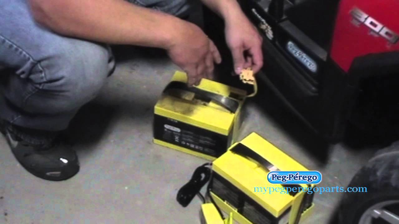 Polaris rzr 24 volt peg perego battery how to charge it and how polaris rzr 24 volt peg perego battery how to charge it and how often to charge it publicscrutiny Images