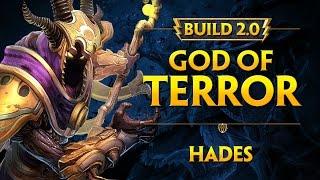 Build SMITE 2.0 :: Hades :: God of terror [solo/mid]