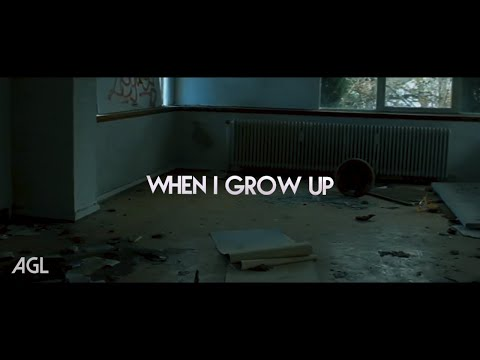 NF – When I Grow Up Lyric Video
