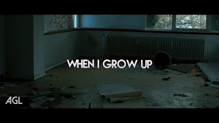 NF - When I Grow Up Lyric Video