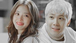 Video A Korean Odyssey 화유기 - Give Us A Little Love download MP3, 3GP, MP4, WEBM, AVI, FLV November 2018