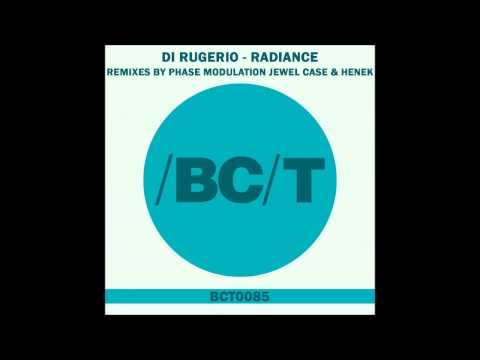 Di Rugerio - Radiance (Jewel Case Remix)