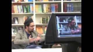 """Ziele erklärt -""""Gottesgedanke des Sokrates Newton Goethe Darwin Nietzsche Einstein Salam"""" -Folge03"""