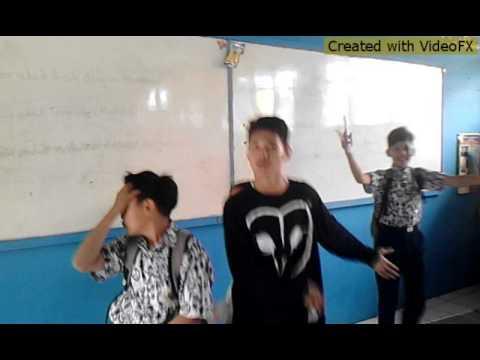 BAPER(BAWA PERASAAN)-VIDEO LIPSING/R.F.T
