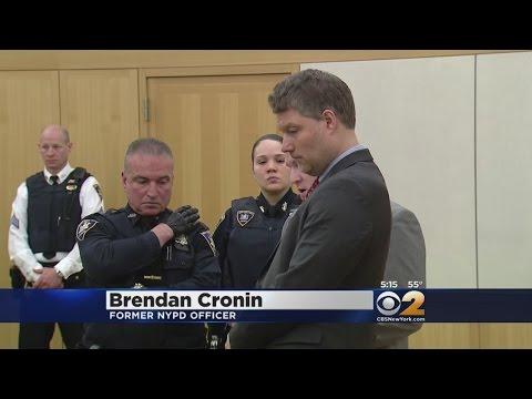 Former Cop Sentenced In Shooting