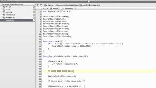 Programming A Chess Engine In Pure Javascript Part 42 - Search Implementation #3 - Repetitions