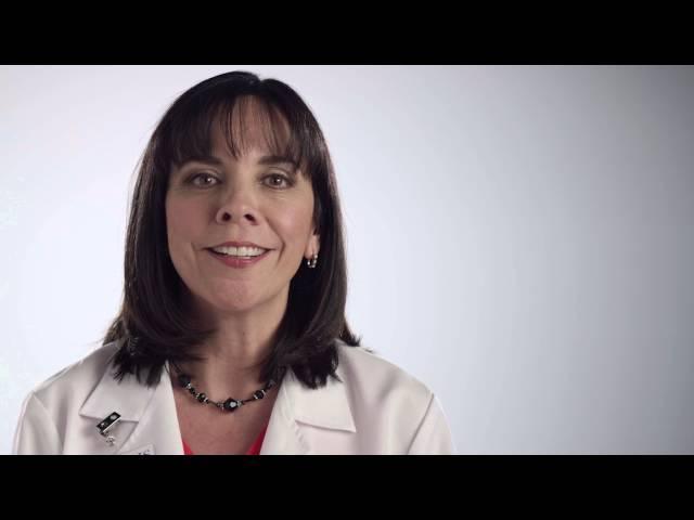 Dr. Maria Manriquez's Story
