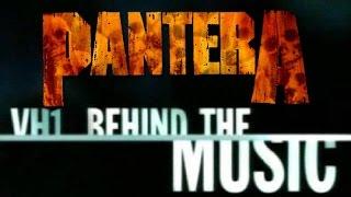 Pantera - По ту сторону музыки