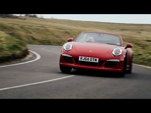 Porsche 911 Carrera 4 GTS Review: Why I Can