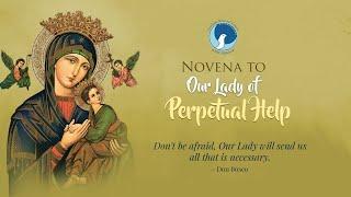 ARC | NOVENA TO OUR LADY OF PERPETUAL HELP | ADORATION | REQUIEM MASS | FR. JOHN MOHANDAS | 21.06.21