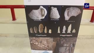 مؤتمر في الجامعة الهاشمية يناقش دور البعثات الأثرية البولندية في الأردن - (19-11-2018)