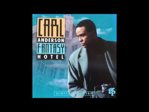 I Will Be There ♫ Carl Anderson