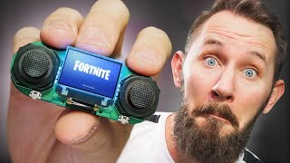 Download 10 of The World's Tiniest Gadgets That Actually Work! Mp3 and Videos
