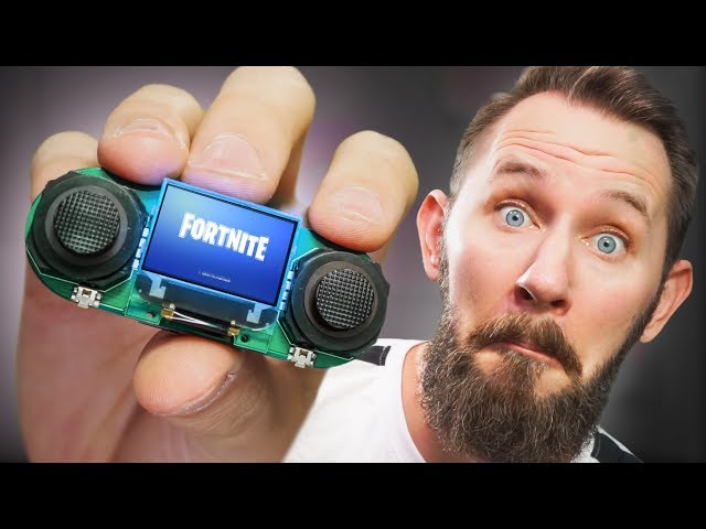 10 of The World's Tiniest Gadgets That Actually Work!