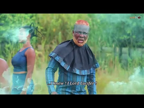 Download Lucifer Latest Yoruba Movie