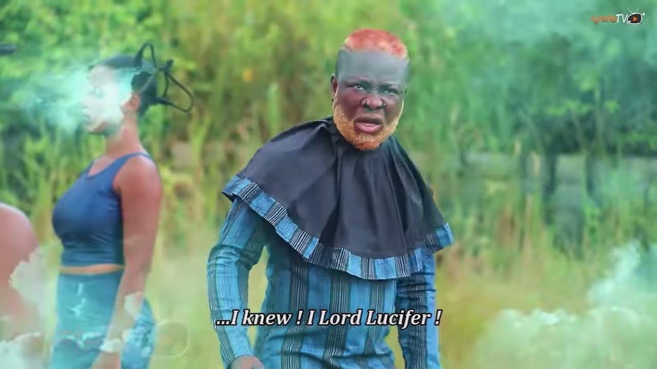 Download Lucifer Latest Yoruba Movie 2019 Drama Starring Ibrahim Yekini | Bimpe Oyebade | Femi Adebayo
