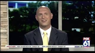 Dr. Thomas Divinigracia discusses a safer procedure for patients on FOX 61