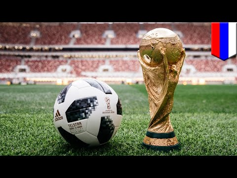 The 2018 World Cup Adidas 'Smart Ball' isn't very intelligent - TomoNews