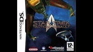 Star Trek Tactical Assault Shakedown ILR 3:37
