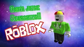 roblox games and roi searching