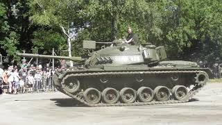 Kampfpanzer M48 Patton (Main Battle Tank)