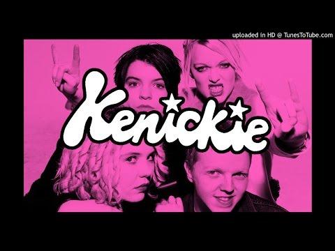 Kenickie Live at Highbury Garage 1997