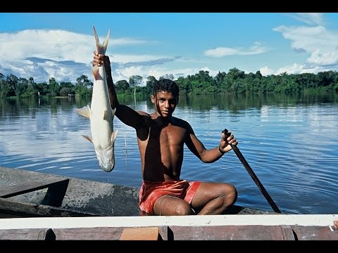 Mining threatens quilombolas in Oriximiná, Amazon, Brazil