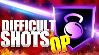 DIFFICULT SHOTS BADGE ★ NBA 2K20 ★ HIGHLY EFFECTIVE SHOOTING BADGE