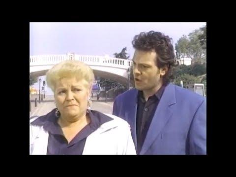 EastEnders - Pat looks for Frank in Clacton (27-30th June 1994)