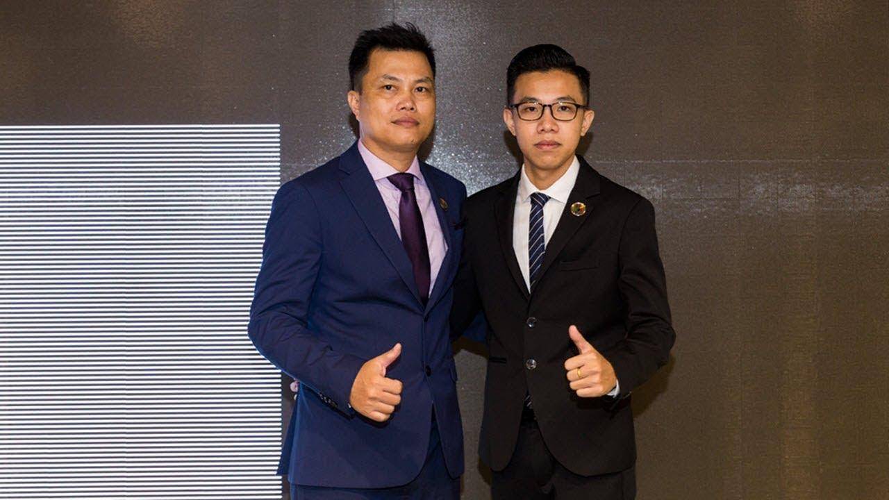 Giờ mở cửa – Trịnh Phát | 19.11.2018