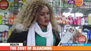 PMLIVE: The Cost Of Skin Bleaching - Experts Say!
