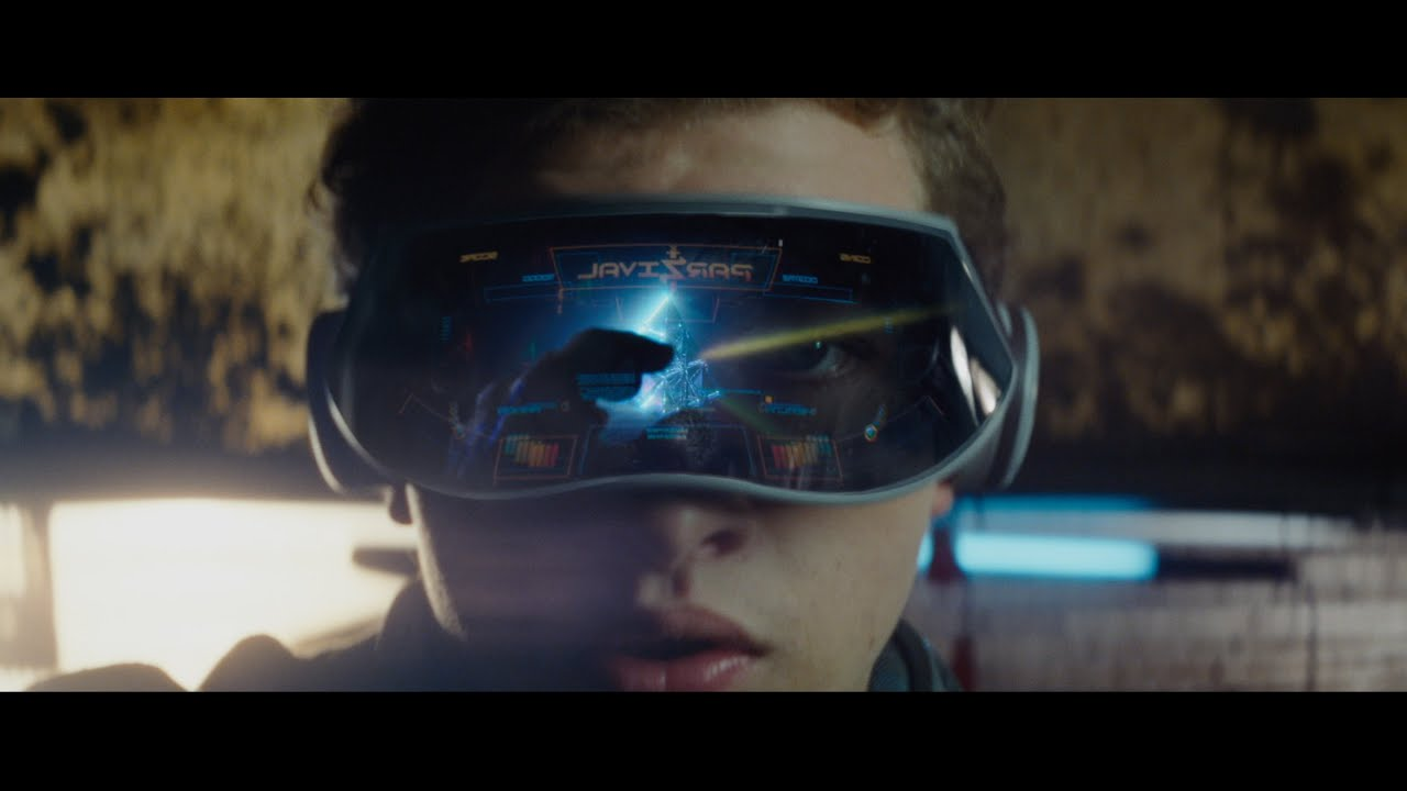 Download Ready Player One (2018) Trailer #2 - No Music