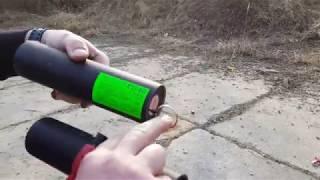 Polski ekran dymny  ED-60