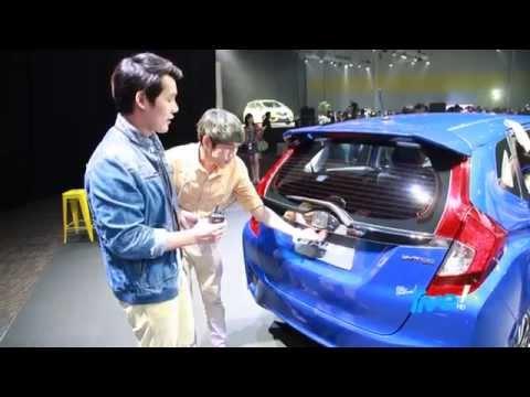 The Coup Channel : All New Honda Jazz นิยามใหม่ของรถแฮทช์แบ็ก