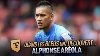 Champion du monde 2018 : Quand les Bleus ont découvert Alphonse Areola (Octobre 2016)