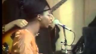 Nina Simone: The Other Woman