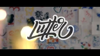 LUTTER - El Mundo a Tus Pies [Official Video]