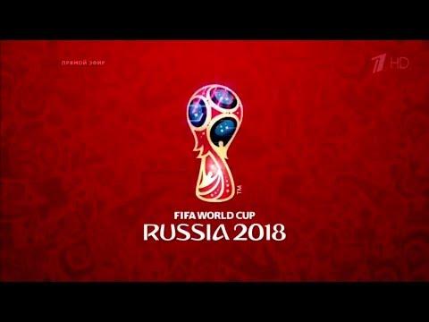 FIFA World Cup Russia 2018 montage intro Gazprom & Wanda HD