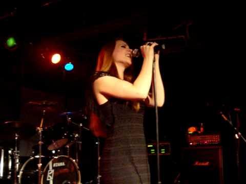 Epica - Tides of Time live 2010