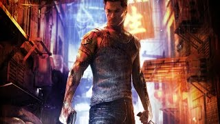Vídeo Sleeping Dogs Definitive Edition