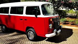 Vendo Kombi 2013 - Euro Look