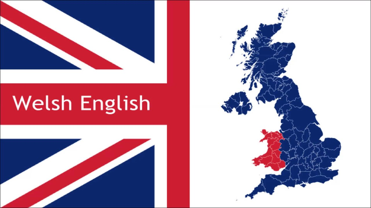 30 Dialects of the English language in the UK  YouTube