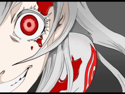Deadman Wonderland Full Intro Song