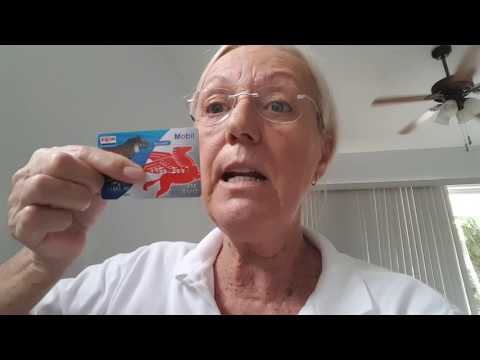 ExxonMobil Gas Cards Challenge!