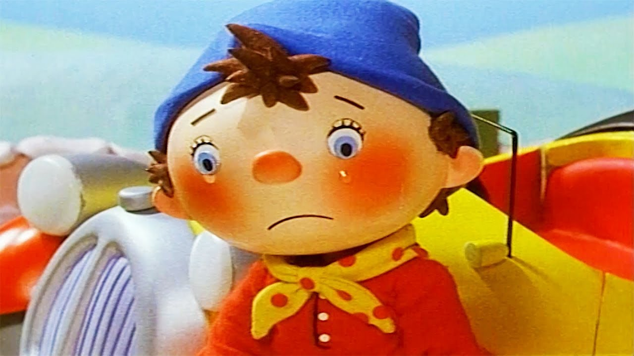 noddy s toyland adventures noddy and his bell english full