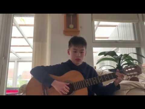 Anton Nguyen Plays Farruca