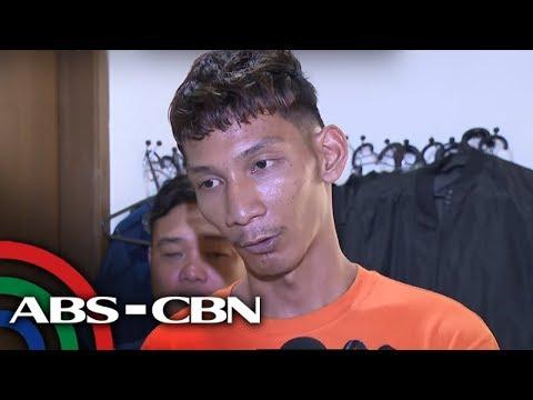 Lalaking 'nangholdap' ng spa sa Bacoor timbog | TV Patrol